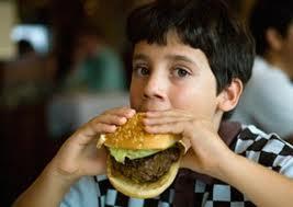 grass fed burger
